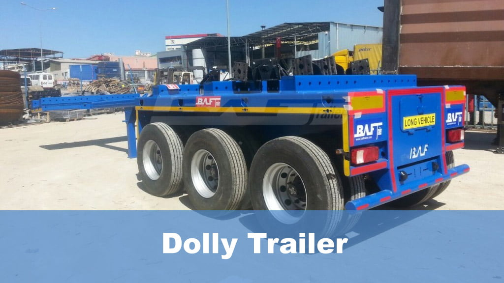 Dolly Trailer